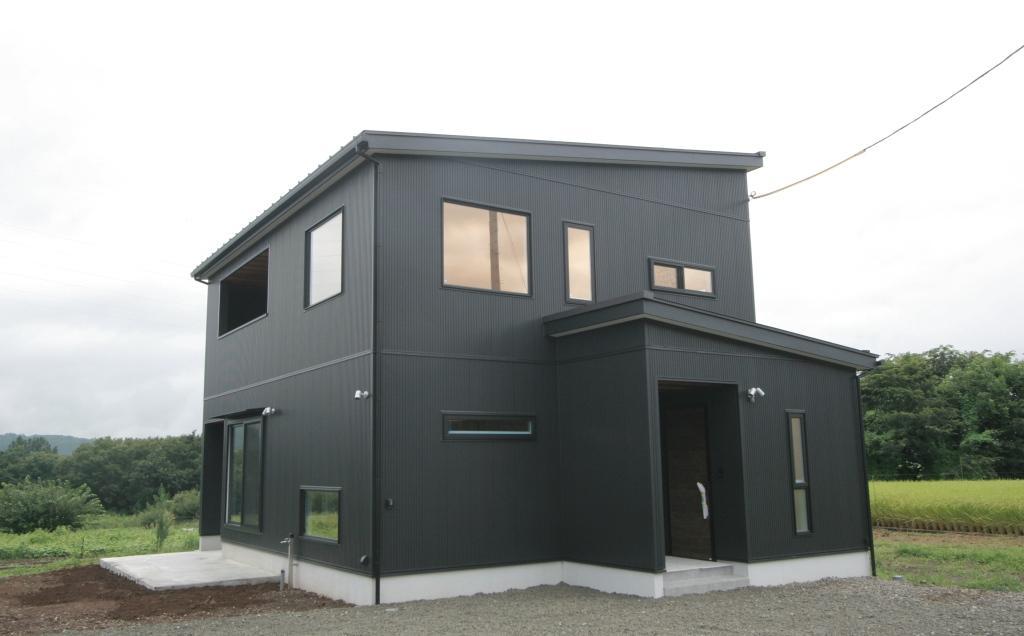 Akenoの家