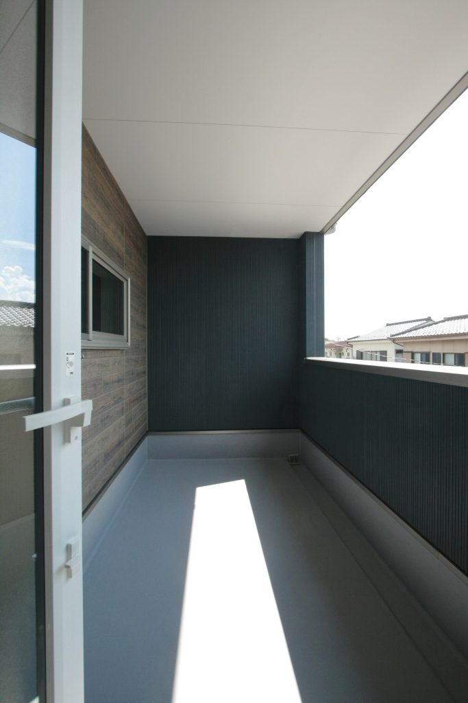 Ogasaharaの家