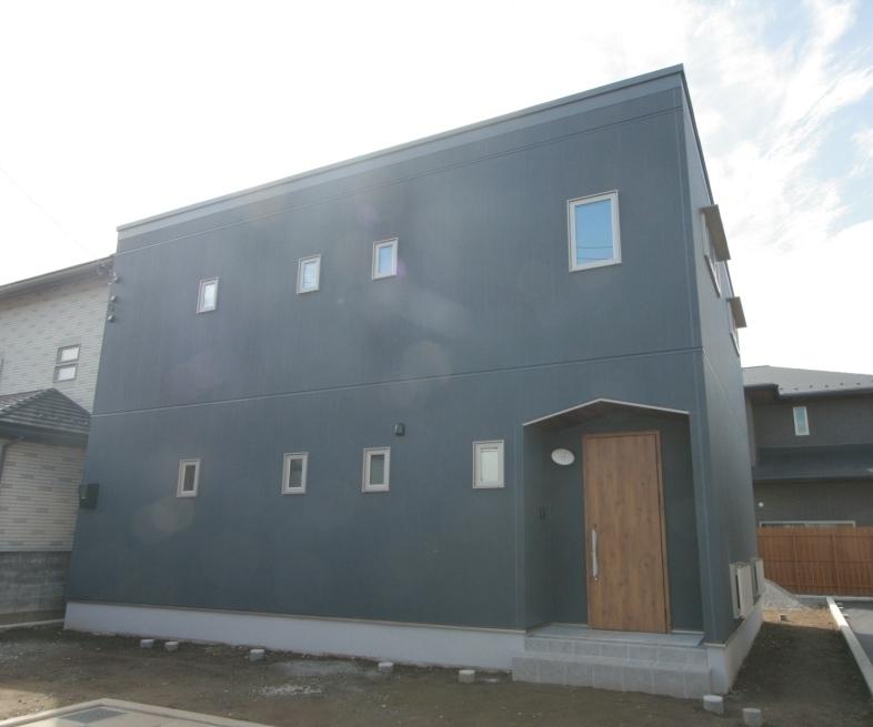 Kamichoの家