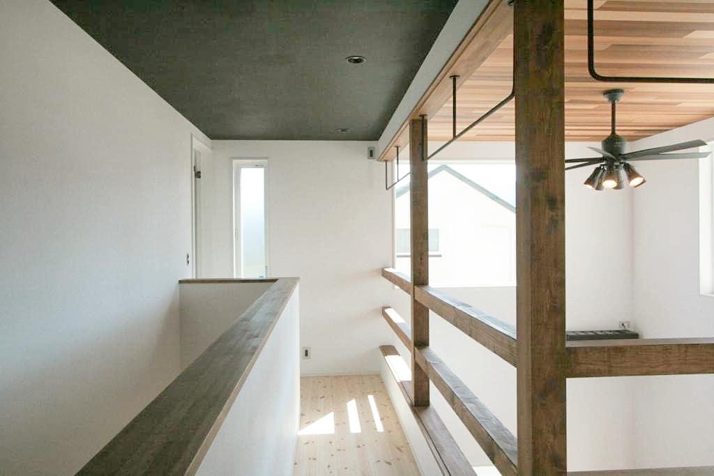 Shimoimaiの家