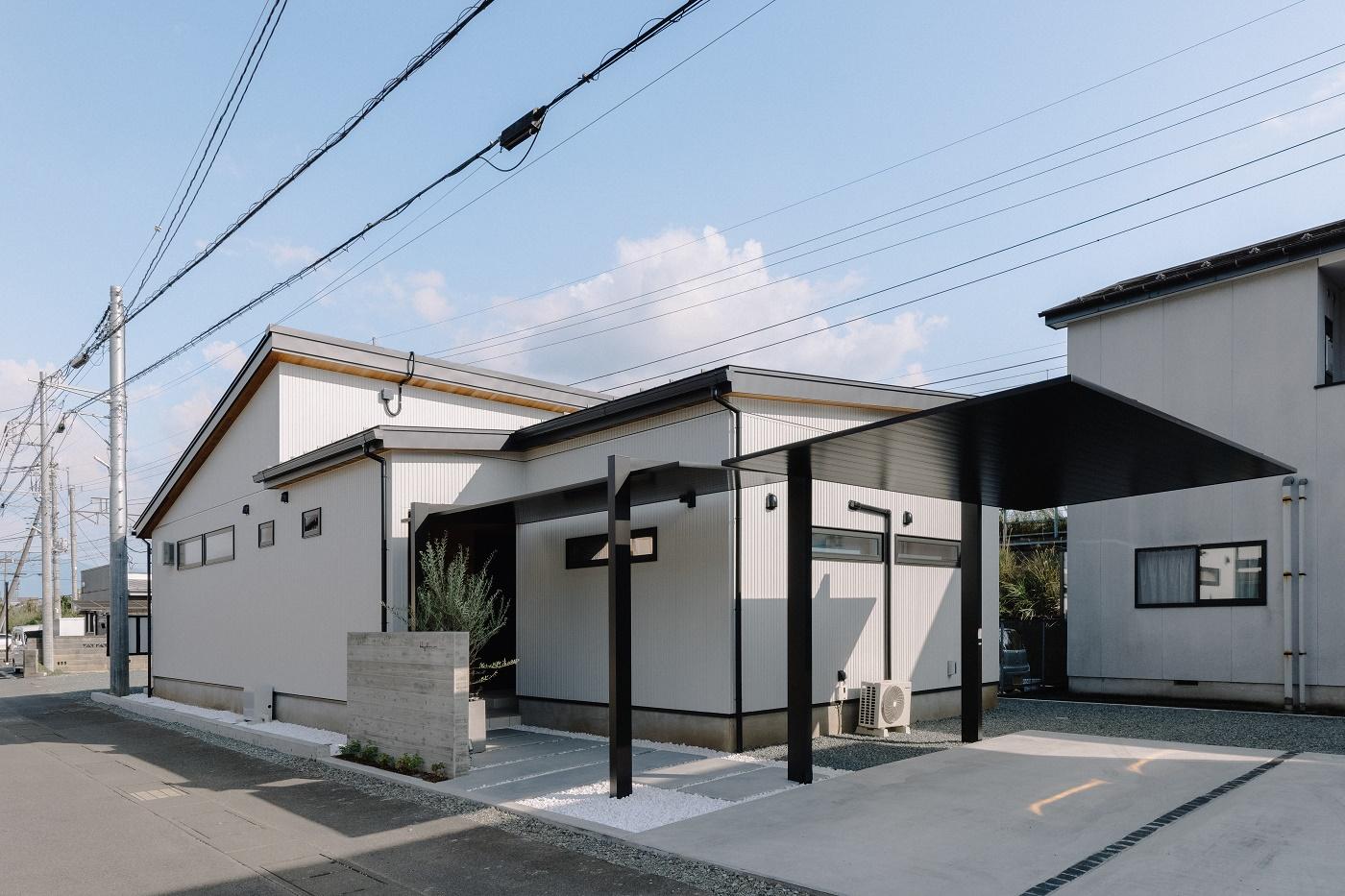 Zenkojiの家